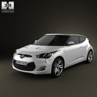 Location HYUNDAI VELOSTER Tunisie