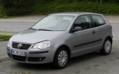 Location Volkswagen Polo 6 Tunisie
